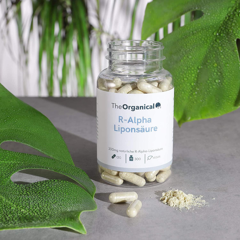 r-alfa lipoična kapsule