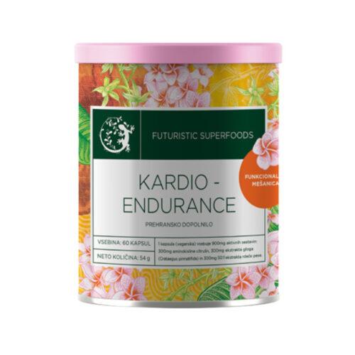Kardio Endurance
